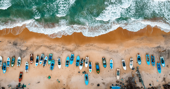 Arugam Bay, the best beaches in Sri Lanka