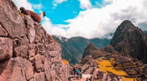 Essential tips for travelling around South America - Machu Picchu