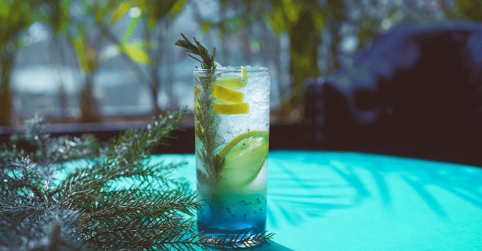 make a Cuban mojito to travel without leaving your home