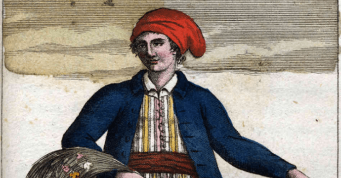 Jeanne Baret. Inspirational Female Explorers That Changed The World.