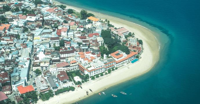 Zanzibar, Tanzania a hotspot for African beach holidays