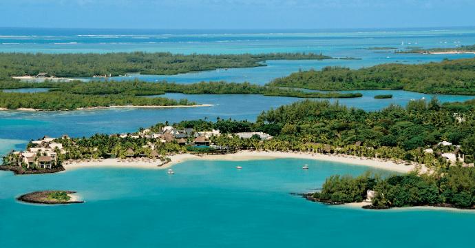 The Idyllic Island of Mauritius