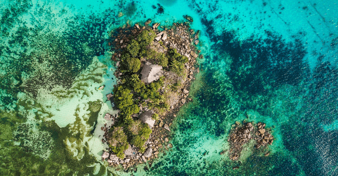 The Seychelles have long been on the list of the best African islands.