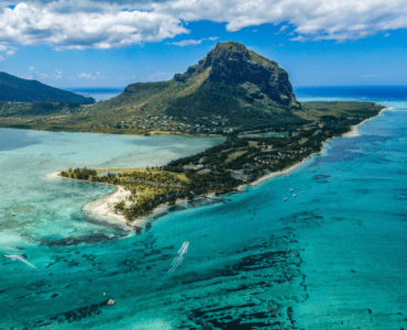 Mauritius one of the best African islands