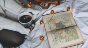 How to travel without leaving your home