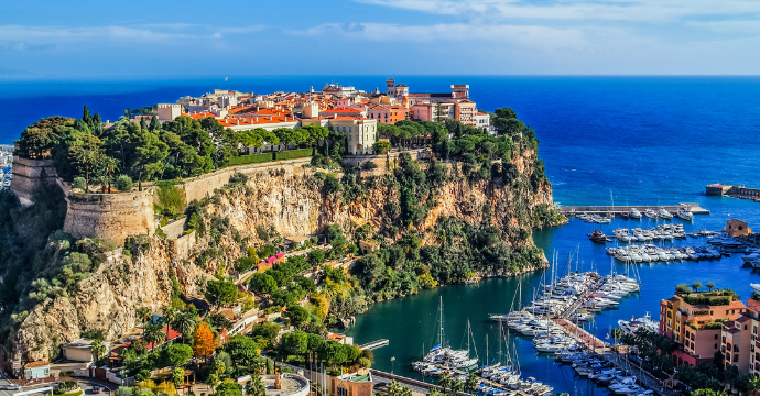 best time to visit the French Riviera
