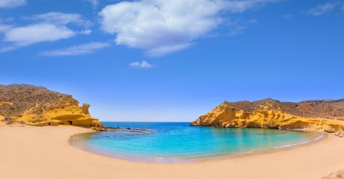 best summer destinations: Spain