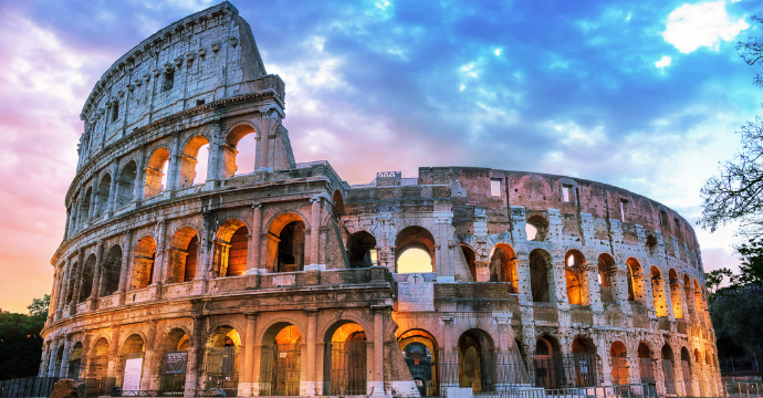 best time to travel to Rome, Italy