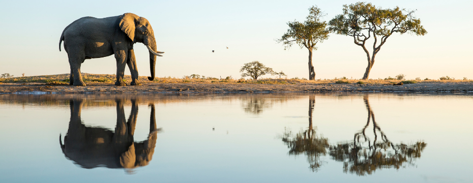 most beautiful places in Africa