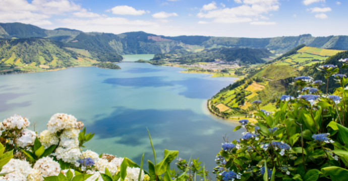 best time to visit the Azores