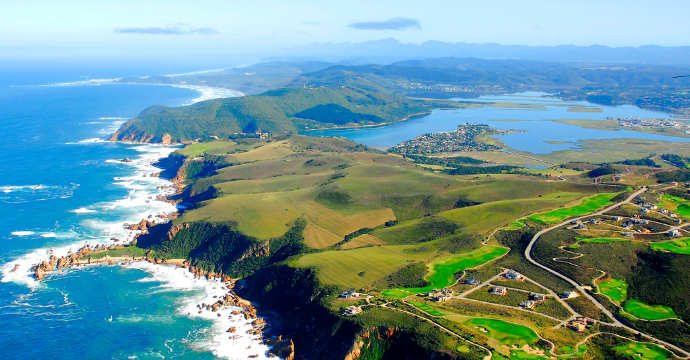 Garden Route holiday in South Africa