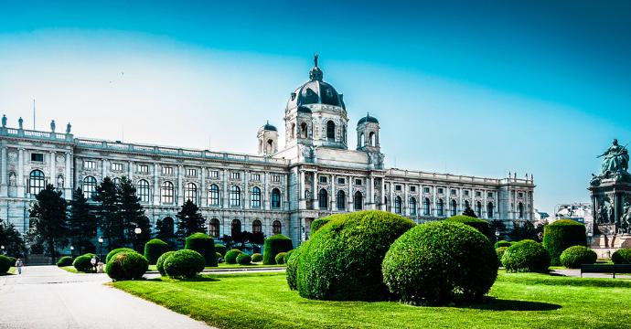 Vienna: best cities in Europe
