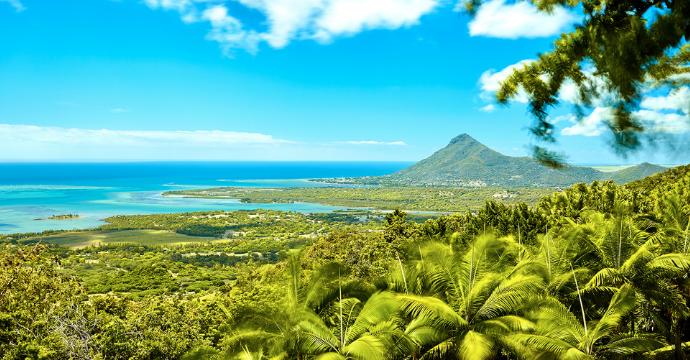 wet season in Mauritius