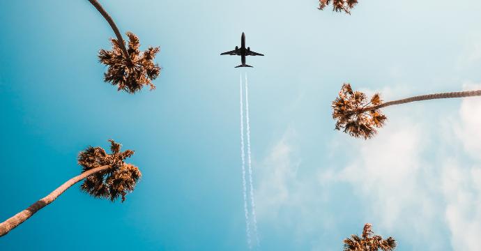travel tips: beat jet-lag