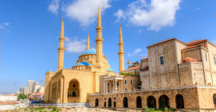 Best time to visit Beirut
