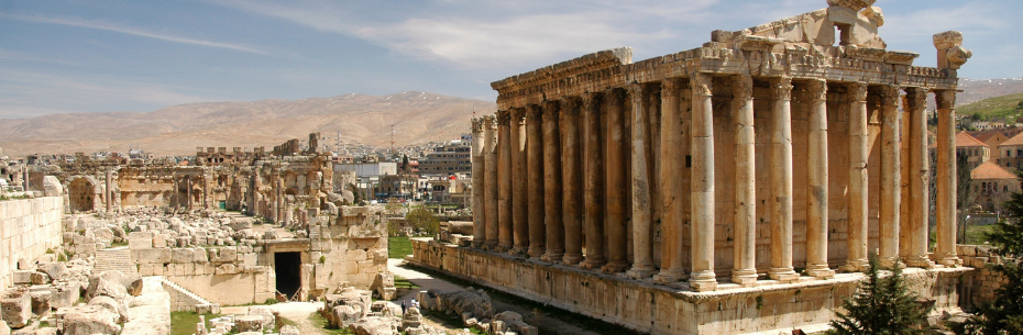 When is the best time to visit Lebanon?