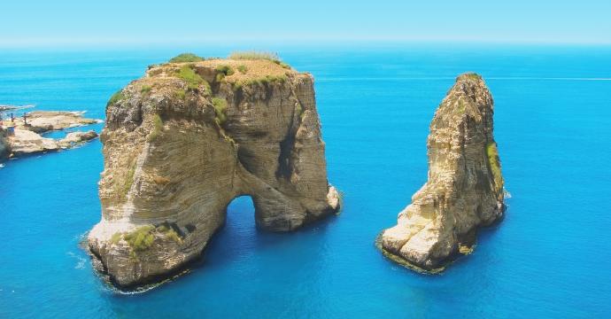 summer in Lebanon
