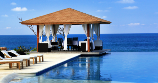 luxury destinations