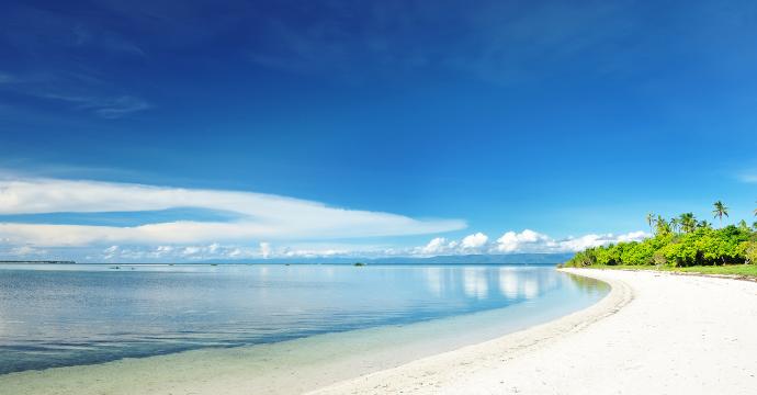 Philippines Siargao Surf