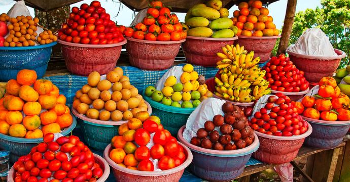 Bali: vegan-friendly restaurants