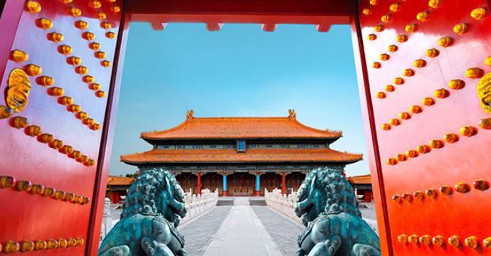 Beijing: olympic host cities