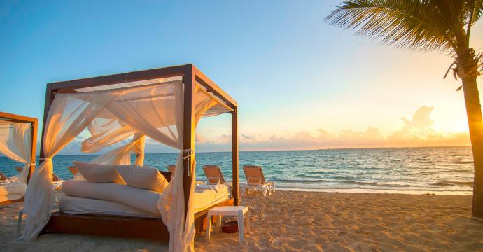 Best beaches Cancun