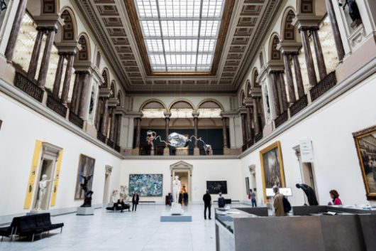 most famous museums in the world