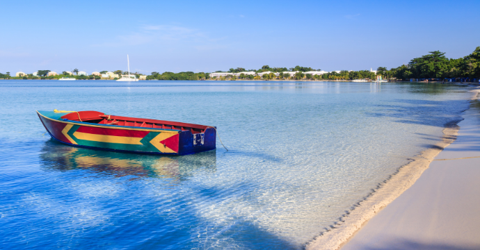 Jamaica: vegan destinations