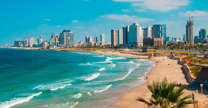 Tel Aviv: best vegetarian restaurants