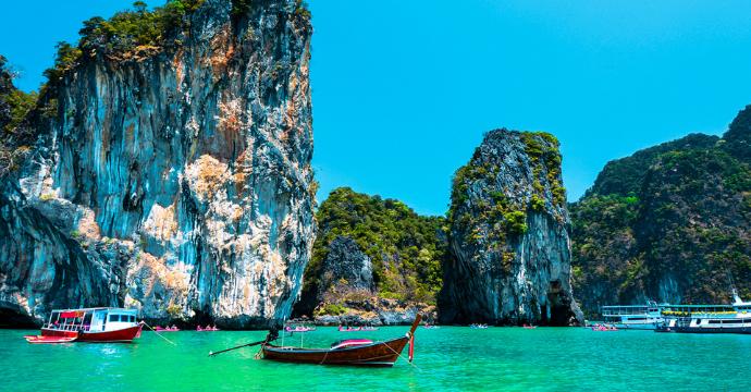 Thailand: best summer holiday destinations