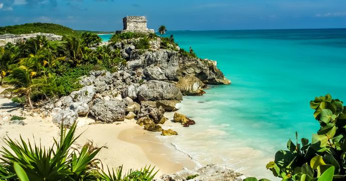 Tulum: best beaches in Mexico