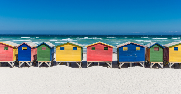 Cape Town; travel in December