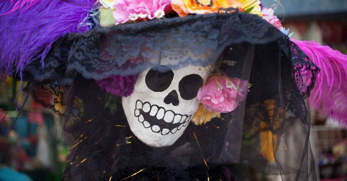 Day of the Dead: Autumn celebrations