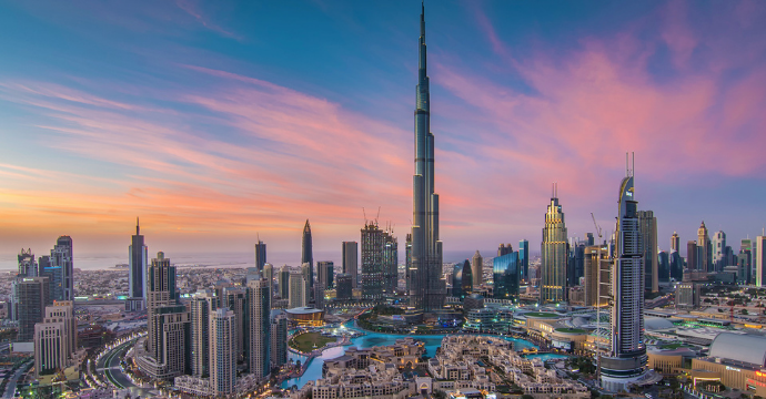 Dubai: best places to visit in December