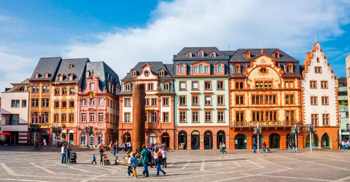 Germany: top tourist destinations