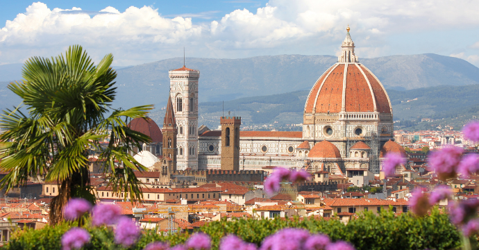 Italy: most visited country in the world