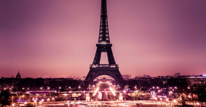 Nuit Blanche Paris: autumn festivals around the world