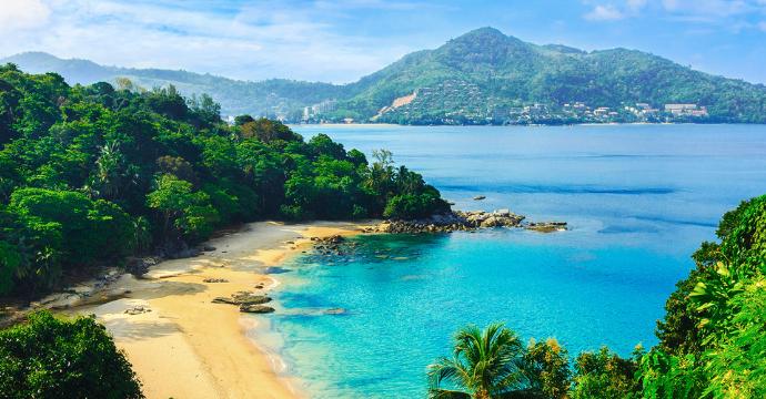 Phuket: best travel places in December