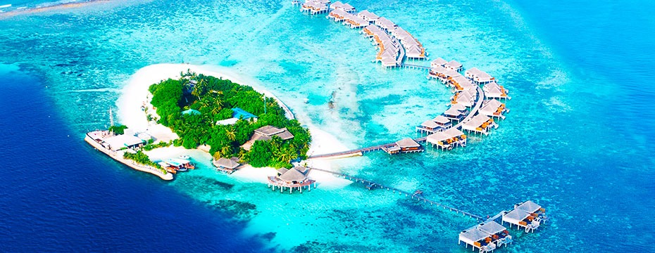 Exotic Islands: 6 Exotic Tropical Islands Where Find Paradise On Earth