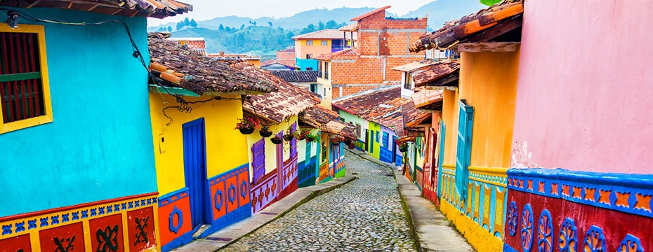 The most beautiful colonial cities in Colombia