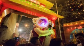 Chinese New Year traditions