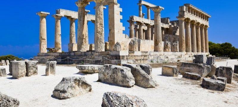 Greece and the origin of the Marathon
