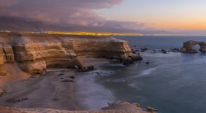 best beaches in Chile