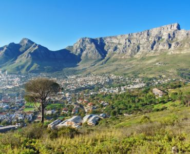 what to see in cape town