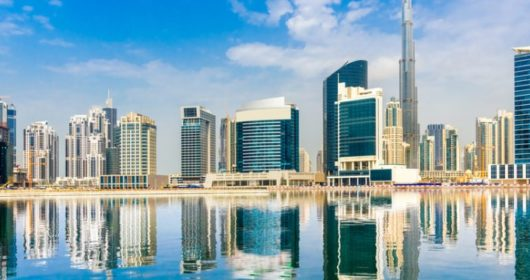 curiosities of Dubai