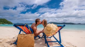 best destinations for couple trips