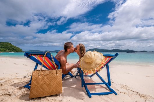 best destinations for couple trips