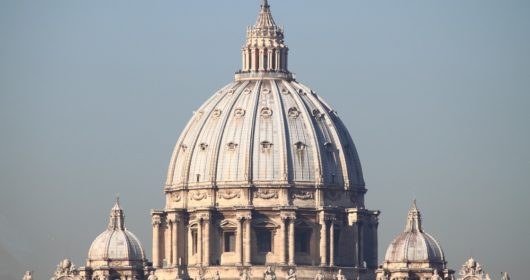 biggest churches in the world