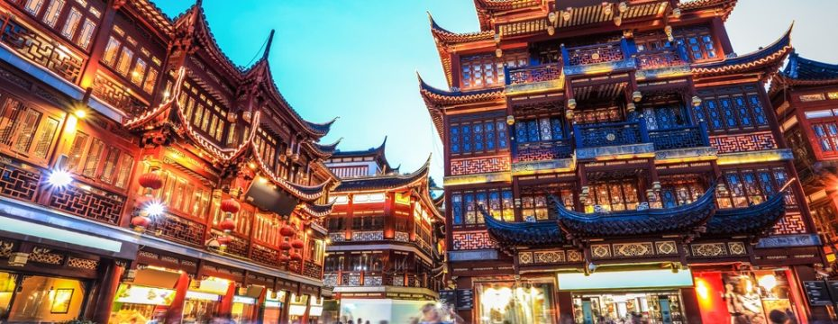 tips to travel to china