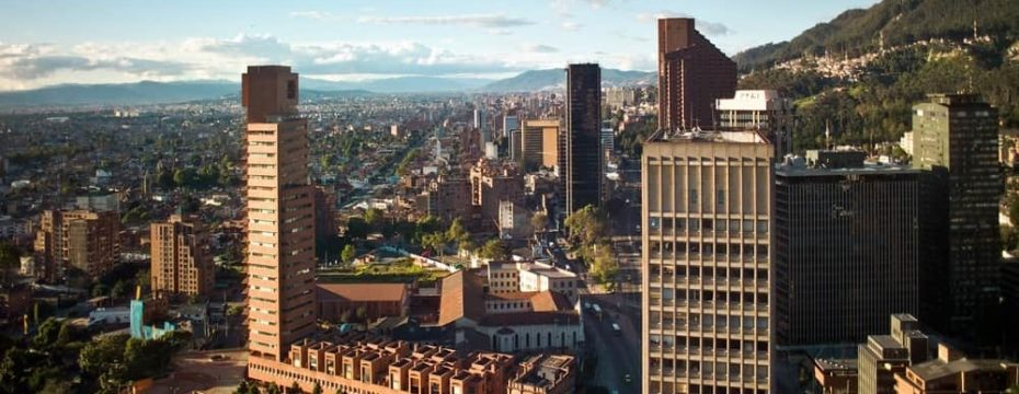 what to see in Bogota